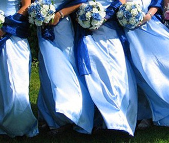 Bridal Party Introduction Songs