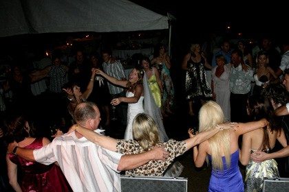 Wedding Farewell