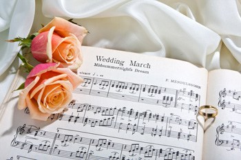 Top Wedding Song Ideas