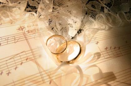 Wedding Ring Lyrics